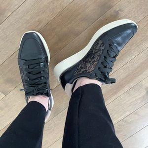 Louise et Cie Lace Sneakers